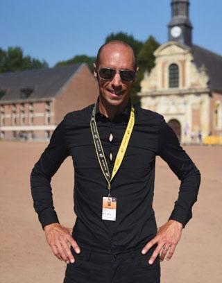 Sébastien CHAVANEL